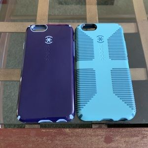 iPhone 6 Speck cases